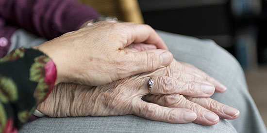 Advanced planning critical for end-of-life-care dignity: Deakin research
