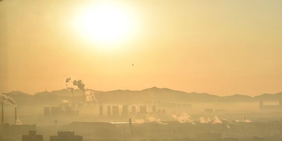 Stronger Chinese air pollution targets can save 100,000+ lives a year