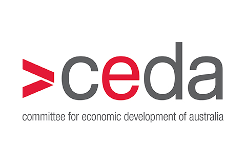 Committee for Economic Development of Australia logo