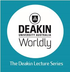 Deakin Lecture Series Cropped logo