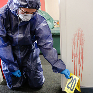 Forensic Science image 1