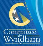 Committee for Wyndham Logo