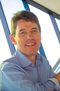 Professor Matthew Allen