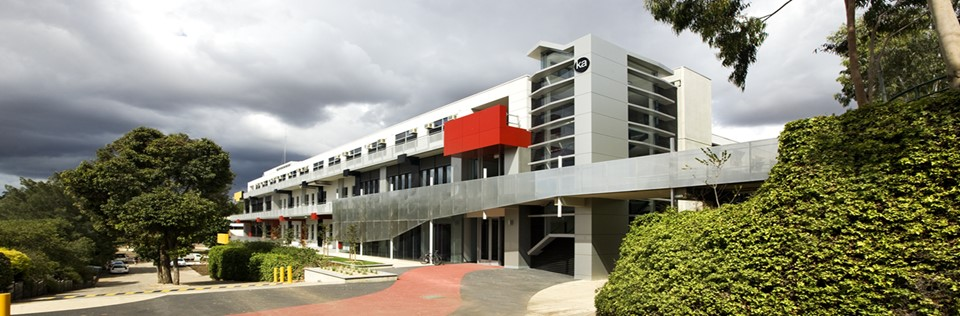 MMR Facility