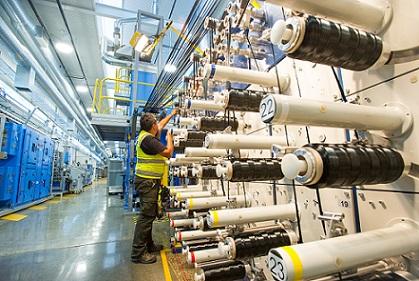 Carbon Fibre pilot line