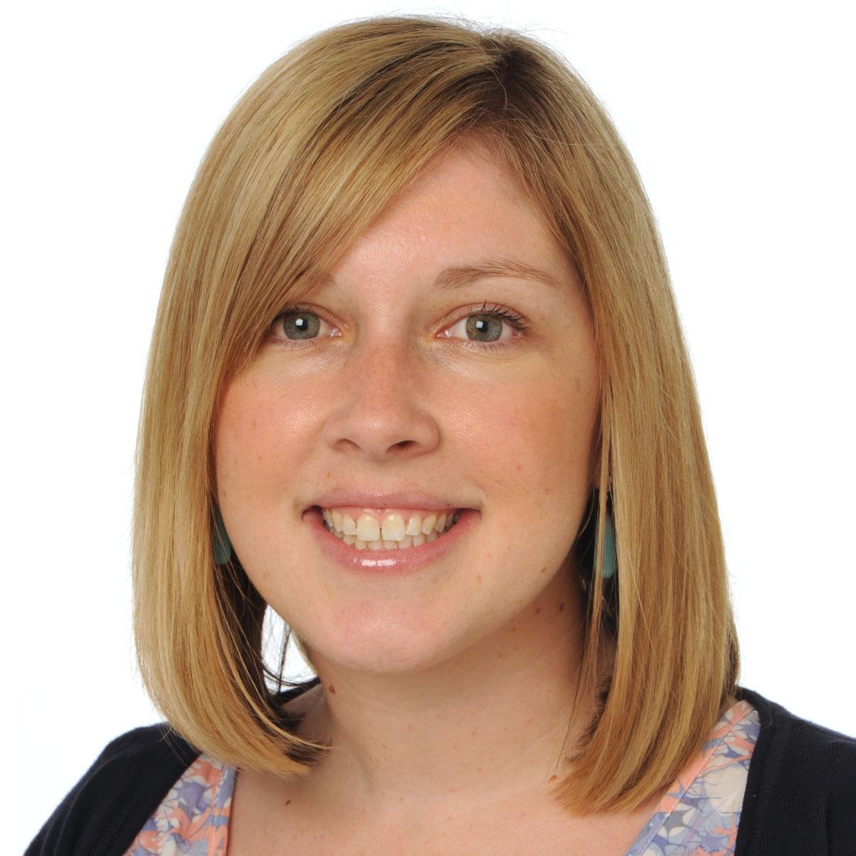 Dr Emma Scibberas