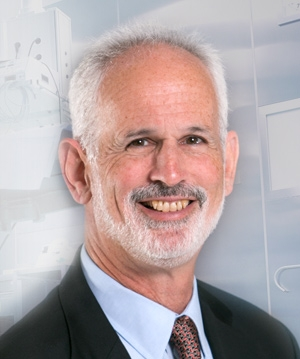 Mr Paul Levy, Thinker in Residence at Deakin University.