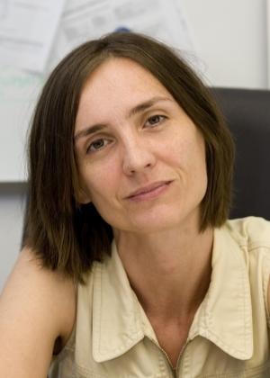 New ARC Future Fellow, Professor Ester Cerin.