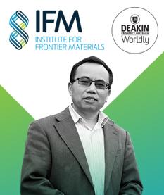 alfred deakin research institute working paper