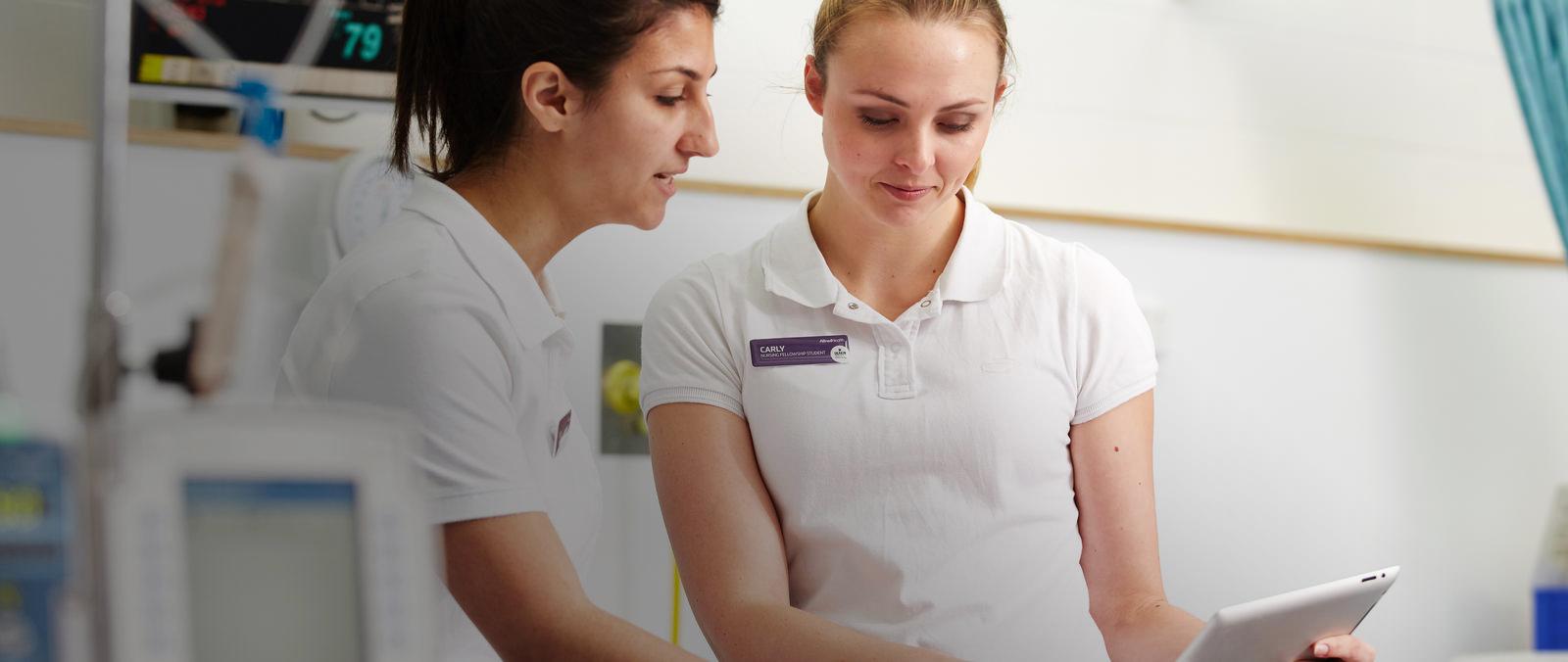 Critical care nursing | Deakin