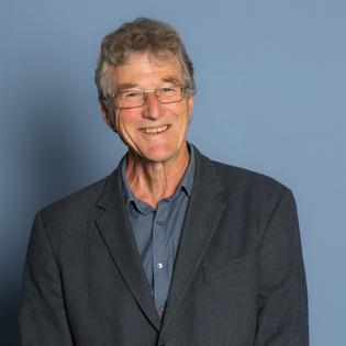 Alfred Deakin Professor Russell Tytler