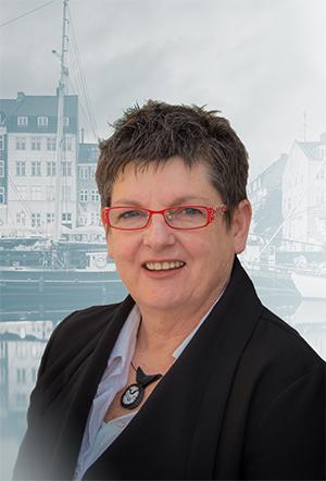 Professor Julianne Moss, Director of REDI
