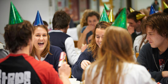 Alumni Birthday and Event Competition Winners
