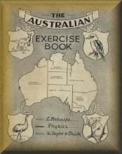 The Australian exercise book, 1938