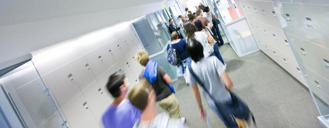 student admission