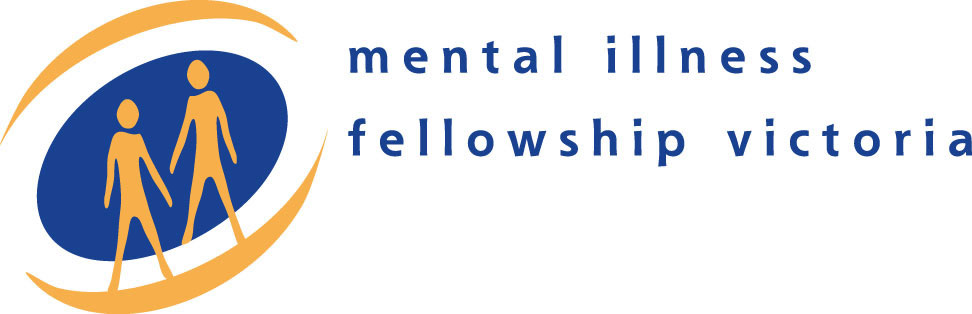 Mental illness fellowship vic logo