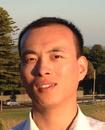 An image of Lin Zhang