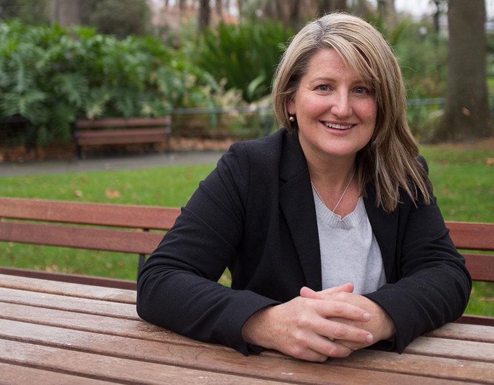 Dr Kerryn Ireland-Jenkin