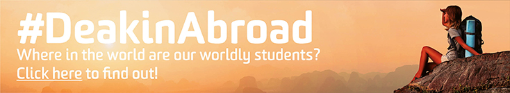 Study Abroad slider