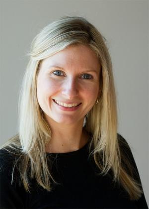 Dr Megan Teychenne