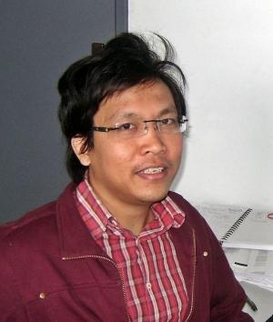 Dr Truyen Tran