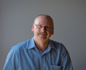 Professor David Crawford has received a prestigious fellowship.