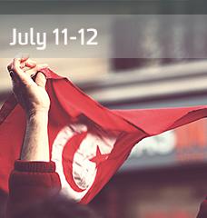 Tunisia Symposium