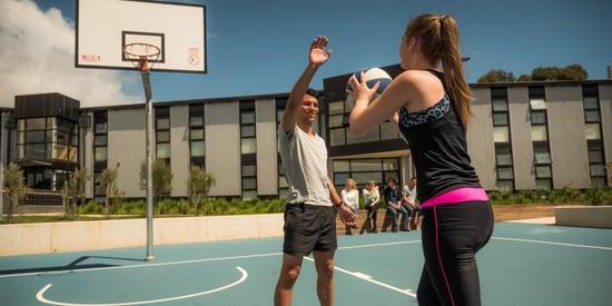 Sports nutrition courses melbourne