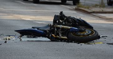Seminar targets motorcycle safety