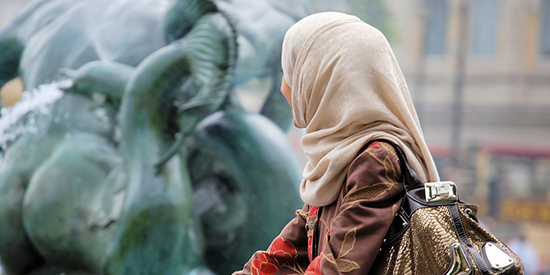 Facts about Islam key to anti-Muslim prejudice: Deakin study