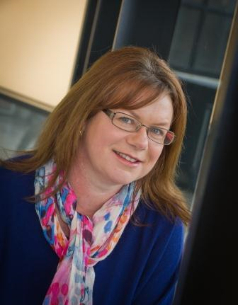 Gwen Tinkler, Executive Director