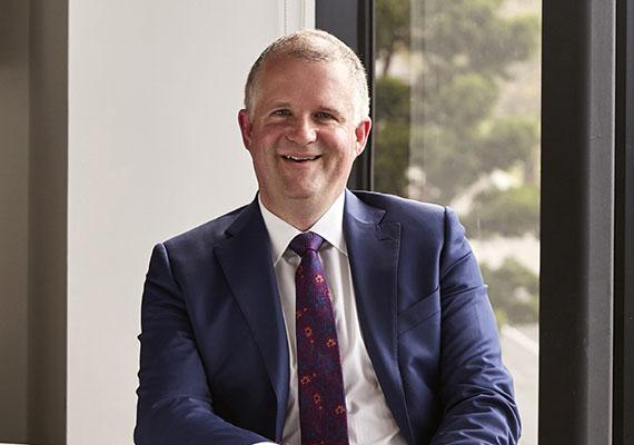 Iain Martin VC
