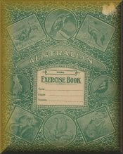 The Australian science exercise book, c.1930s
