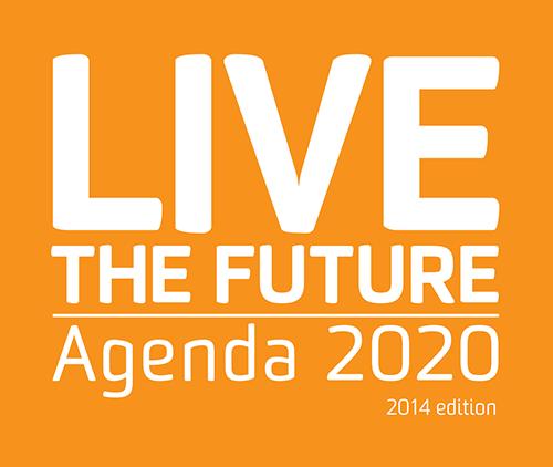 the future of life pdf