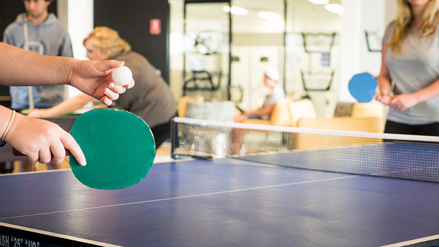 NRAS Common Room Table Tennis 2015