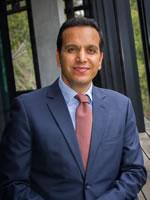 Professor Fethi Mansouri