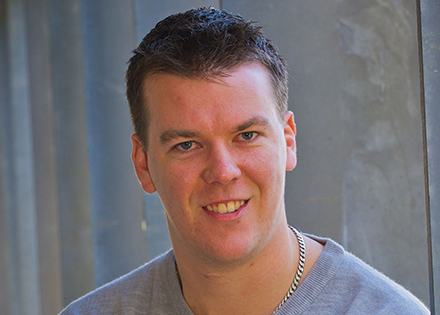 Daniel Van Den Hoek