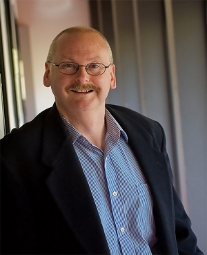 Alfred Deakin Professor David Crawford, Director of C-PAN and new Fellow of the Australian Academy of Health and Medical Sciences.