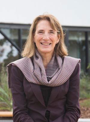 Deputy Vice-Chancellor (Research) Professor Lee Astheimer