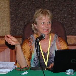 Professor Linda Hancock