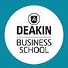 Deakin Business School logo