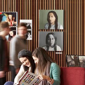 circular module - public relations discipline - Media, communication, creative arts