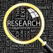 Research magnified