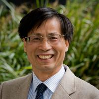Professor Baogang He