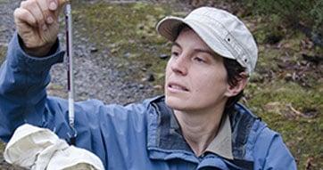 An image of Ms Sarah Maclagan