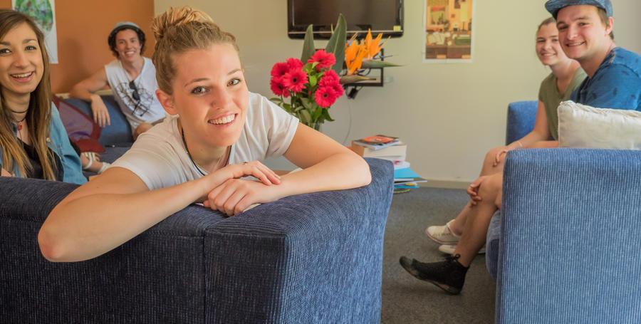 Burwood short-stay accommodation students