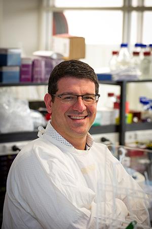 Associate Professor John Stambas has progressed understanding of how we recover from flu.
