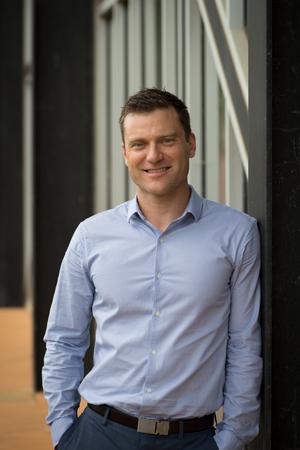 Associate Professor Sean McGee will lead a project seeking to improve diabetes treatment.