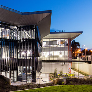The Centre for Advanced Design and Engineering Education Training at Deakin's Geelong Waurn Ponds Campus