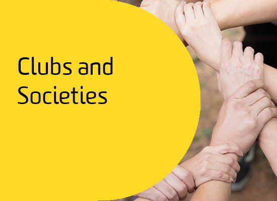 Clubs and Societies for Deakin Business School and Deakin Law School students.
